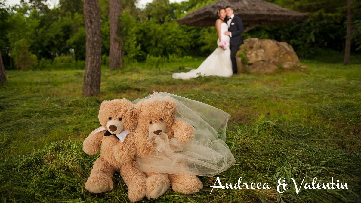 Andreea si Valentin