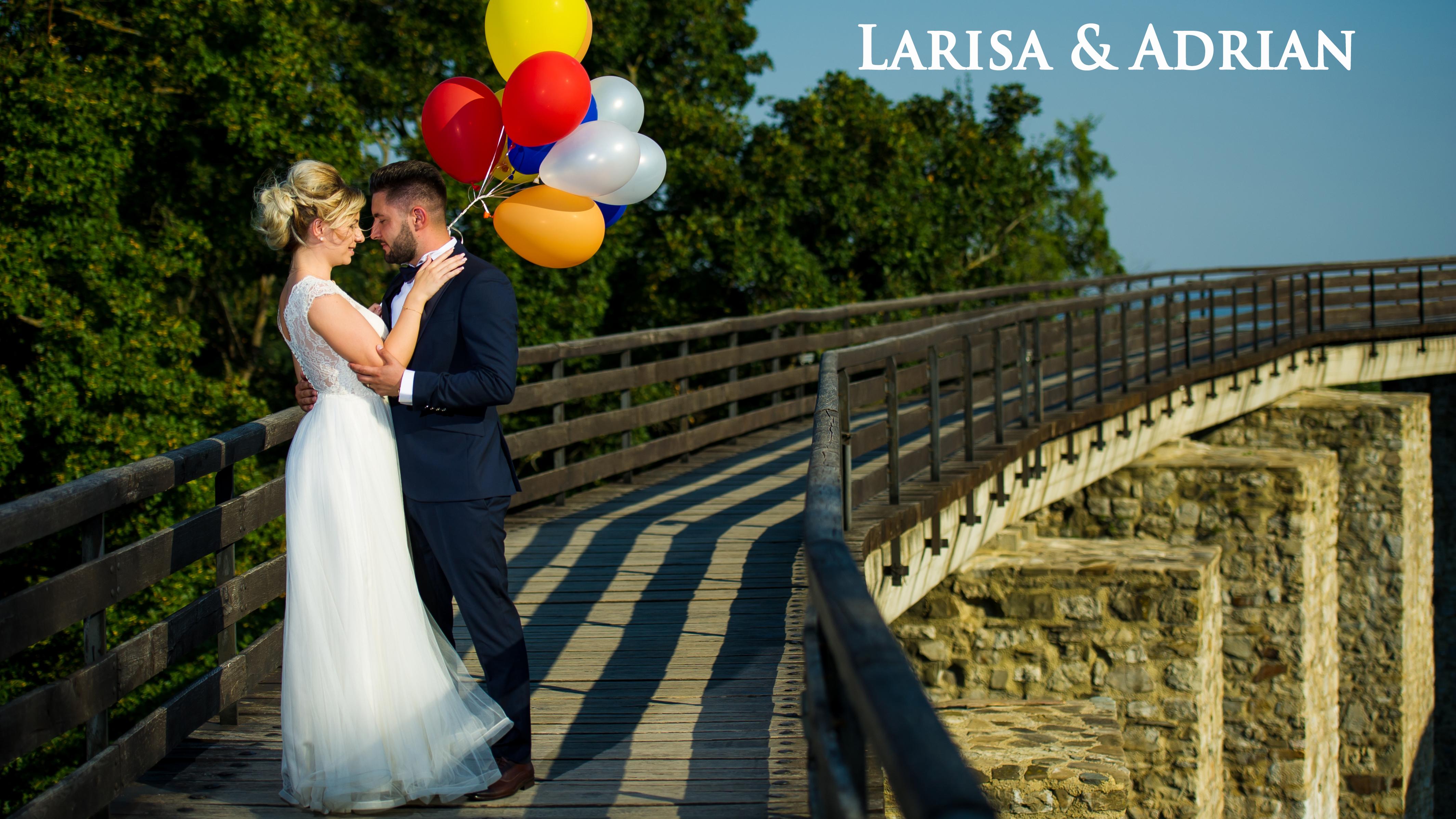 Larisa & Adrian